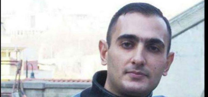 თბილისში სამართალდამცველები უკვე ერთი კვირაა, 27 წლის არტურ პეტროსიანს ეძებენ.