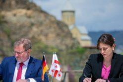 თბილისის მერიასა და გერმანიის საერთაშორისო თანამშრომლობის საზოგადოებას (GIZ) შორის ურთიერთთანამშრომლობის მემორანდუმი გაფორმდა.