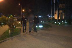 პოლიციამ ბოლნისში ჩადენილი ქურდობის ფაქტებზე ერთი პირი დააკავა
