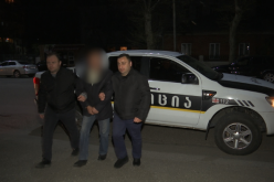 იმერეთის პოლიციამ დიდი ოდენობით ნარკოტიკული საშუალების საქართველოში უკანონოდ შემოტანის და უკანონო შეძენა-შენახვის ბრალდებით 1 პირი დააკავა