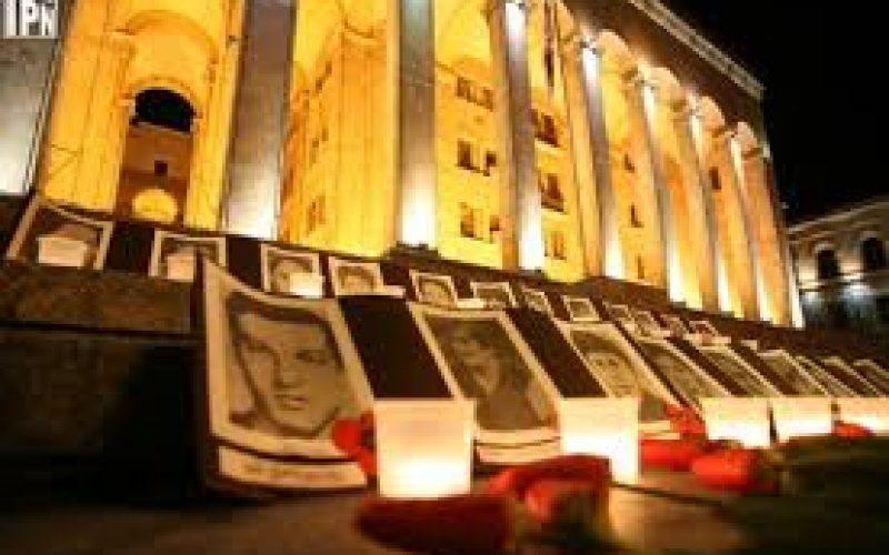 1989 წლის 9 აპრილის ტრაგედიიდან დღეს 30 წელი შესრულდა.