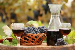 ქართული ღვინის ექსპორტი 10%-ით გაიზარდა