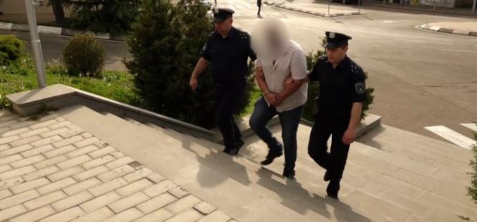 თბილისში, ერაყის მოქალაქე ოჯახში ძალადობის ბრალდებით დააკავეს