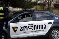 """""""საპატრულო პოლიციის თანამშრომლებმა ვაკის პარკის მიმდებარე ტერიტორიაზე ორი პირი დააკავეს"""", – ამის შესახებ ინფორმაციას შს სამინისტრო ავრცელებს."""
