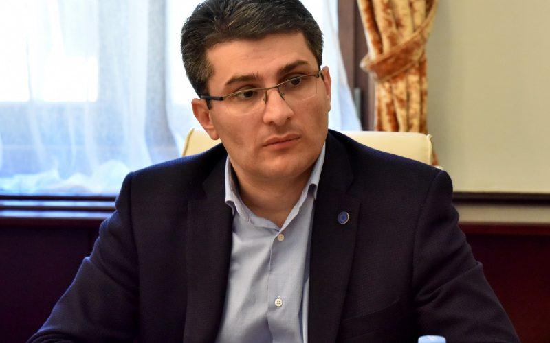 """მამუკა მდინარაძე-2020-ის პროგნოზზე მას შემდეგ ვილაპარაკოთ, როდესაც """"ქართული ოცნება"""" საზოგადოებას ეტყვის, რა გამოწვევებია, რა გააკეთა და რა პრობლემები რჩება ეკონომიკურ სფეროში"""