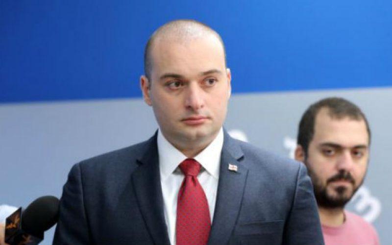 """""""ქართული ოცნების"""" ხელისუფლების პირობებში კიდევ ერთი დემოკრატიული არჩევნები თავისუფალ გარემოში ჩატარდა"""""""