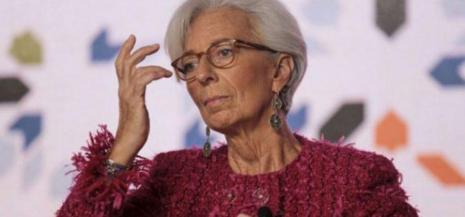 19-21 მაისს საქართველოს IMF-ის მმართველი დირექტორი კრისტინ ლაგარდი ეწვევა