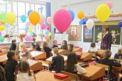 დღეიდან სკოლებში პირველკლასელთა რეგისტრაციის მეორე ეტაპი იწყება