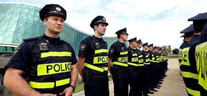 NDI: გამოკითხული მოსახლეობის 48% პოლიციის საქმიანობას დადებითად აფასებს