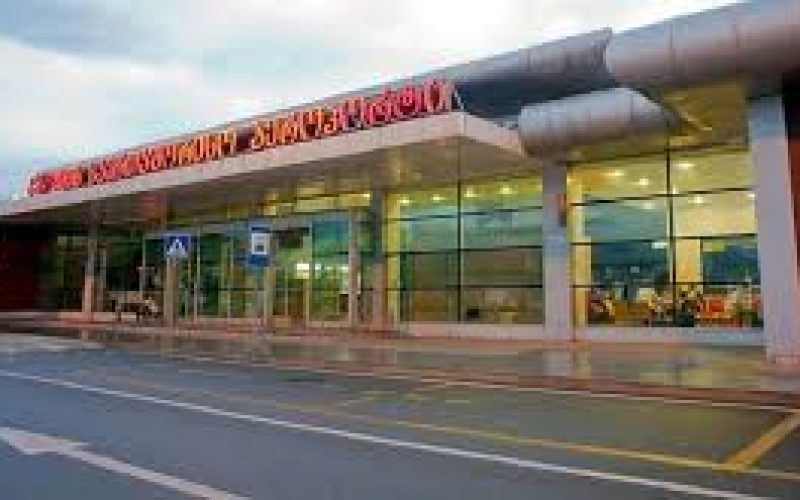 საქართველოს აეროპორტებში მგზავრთნაკადი 20%-ით გაიზარდა