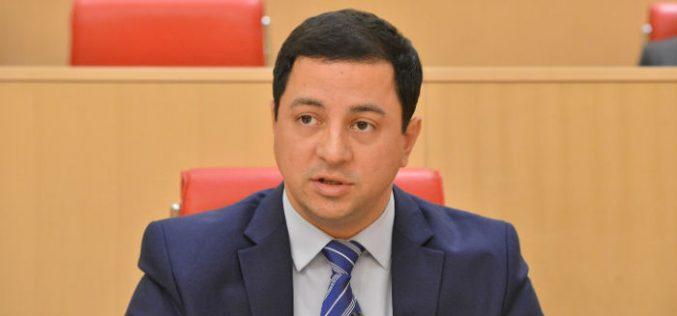 არჩილ თალაკვაძე: გადადგომის გადაწყვეტილება ირაკლი კობახიძემ 24 საათის განმავლობაში მიიღო