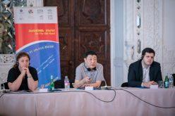 საქართველო-ჩინეთის კულტურისა და ბიზნესის ფორუმი გაიმართა