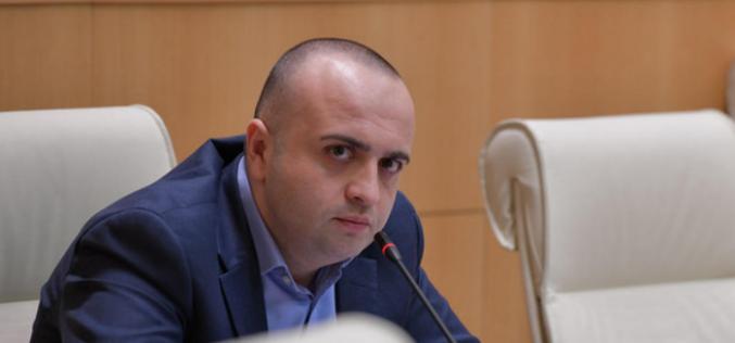 შალვა კიკნაველიძე: რუსეთი ოკუპანტია, მართლმადიდებლობის საპარლამენტთაშორისო ასამბლეა არ უნდა გაგრძელდეს