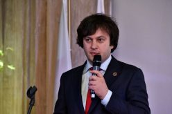 ირაკლი კობახიძე: გენერალური პროკურორი პოლიტიკურად ნეიტრალური და მიუკერძოებელი უნდა იყოს