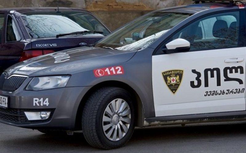 ზუგდიდში 56 წლის ქალი 29 წლის შვილის ცემის ბრალდებით დააკავეს
