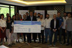 SeedstarsWorld-ზე სტარტაპ კომპანია Lingwing-ი 500 000 დოლარის მოსაპოვებად იბრძოლებს