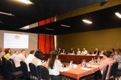 სოფლის მეურნეობის და სოფლის განვითარების 2021-2027 წლების სტრატეგიის პრიორიტეტული მიმართულებების განხილვა გაიმართა