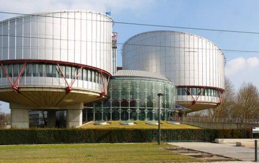 """ადამიანის უფლებათა ევროპული სასამართლო """"რუსთავი 2″-ის საქმესთან დაკავშირებით პრესრელიზს ავრცელებს"""