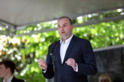 მამუკა ბახტაძე: 2022 წლისთვის საქართველოს ექნება ყველაზე თანამედროვე ინფრასტრუქტურა