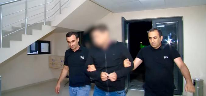 სამართალდამცველებმა ახალქალაქში ინტერპოლის მიერ განზრახ მკვლელობისთვის ძებნილი აზერბაიჯანის მოქალაქე დააკავეს