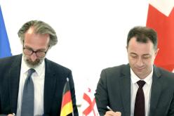 გერმანია საქართველოს ენერგეტიკის სექტორის რეფორმის განხორციელებაში დაეხმარება