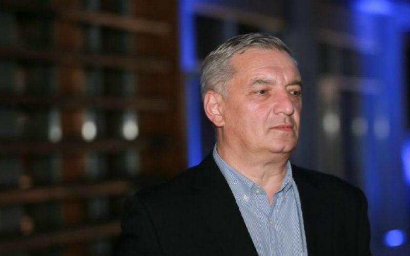 გიორგი ვოლსკი: მრჩება შთაბეჭდილება, რომ ეს არის პოლიტიკური თამაში და თვალებში ნაცრის შეყრა