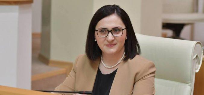 ჩვენ –   ქართულმა ოცნებამ, ქართულ საზოგადოებასთან ერთად, ბოლო წლებში ძალიან ბევრს მივაღწიეთ ადამიანის უფლებების სფეროში-სოფო კილაძე