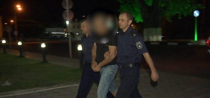 შიდა ქართლის პოლიციამ ნარკოდანაშაულისთვის გორში 1 პირი დააკავა
