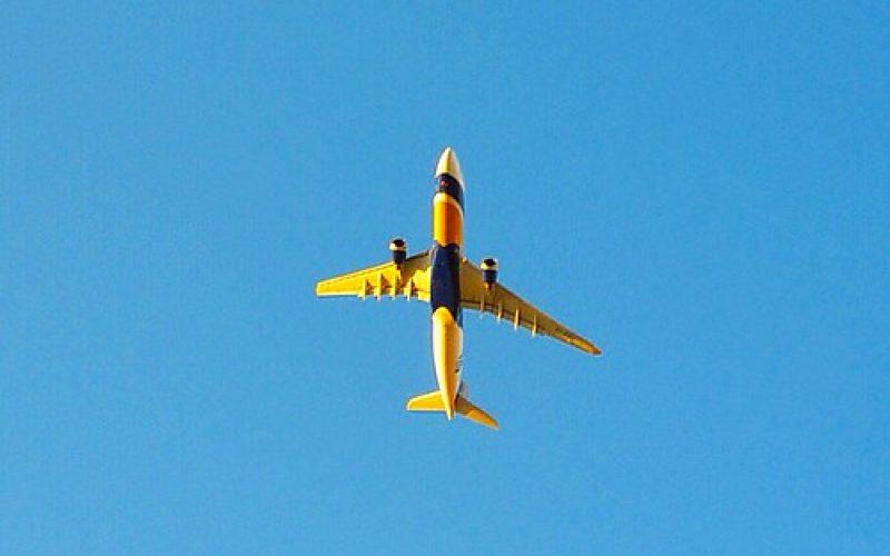 """რუსულ ავიაკომპანია """"სიბირს"""" ქუთაისის მიმართულებით რეგულარული ფრენების უფლება მიეცა"""
