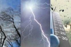 9-10 იანვარს საქართველოს მთიან ზონებში სინოპტიკოსები თოვლს, ხოლო ზღვაზე 2-3-ბალიან ღელვას ვარაუდობენ.