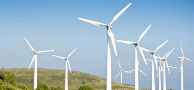 თბილისსა და კასპთან ქარის ელექტროსადგურები აშენდება