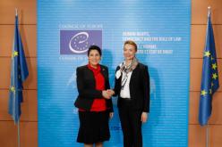 საქართველოს პრეზიდენტმა ევროპის საბჭოს გენერალურ მდივანთან საქართველოს საქმიანობის 4 პრიორიტეტი განიხილა