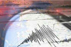 საქართველოში მიწისძვრა მოხდა.