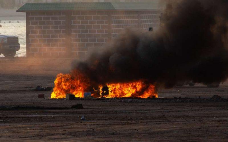 ავღანეთის ცენტრალურ ნაწილში სამოქალაქო თვითმფრინავმა ავტოკატასტროფა განიცადა.
