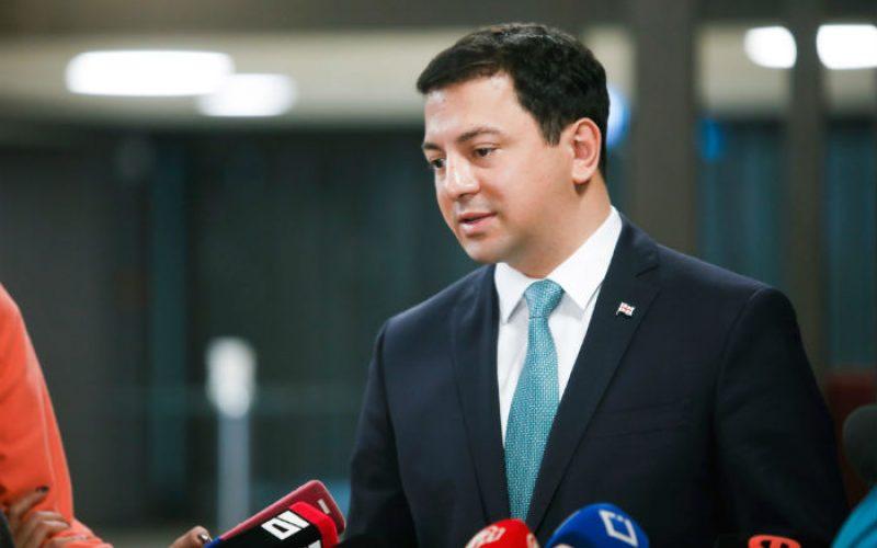 არჩილ თალაკვაძე: საქართველოში საინვესტიციო გარემო საერთაშორისო ბიზნეს სუბიექტებისა და ინვესტორების მხრიდან, სათანადოდაა შეფასებული