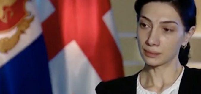 მარიანა ჩოლოიანის საქმეზე თბილისის საქალაქო სასამართლოში, სასამართლო განხილვები დღეიდან დაიწყო