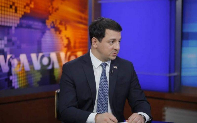 არჩილ თალაკვაძე: გარანტიებს საქართველოს შესახებ ქმნის ჩვენი კონსტიტუცია და ის ორმხრივი თანამშრომლობის შეთანხმებები, რომელიც გვაქვს