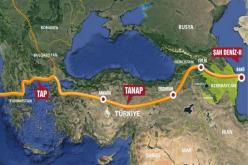 აზერბაიჯანული გაზი საქართველოსა და თურქეთის გავლით უკრაინაში-უკრაინა TANAP-ის მომხმარებელი ხდება?