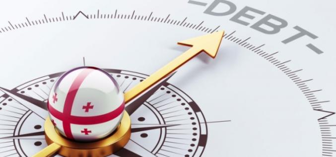 2020 წლის 31 იანვრის მონაცემებით, საქართველოს სახელმწიფო საგარეო ვალმა 5,677 მილიარდ დოლარს  გადააჭარბა.