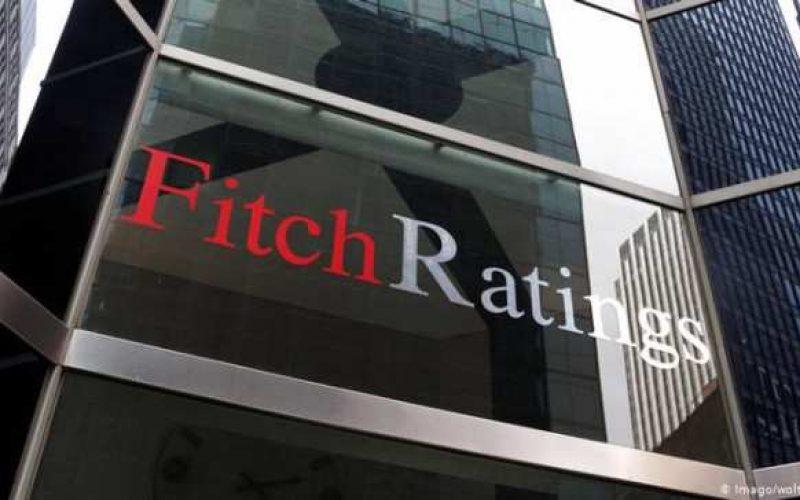 სარეიტინგო სააგენტო Fitch Ratings-ი საბანკო რეიტინგების შემცირებას ელის.