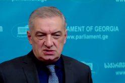 გიორგი ვოლსკი: ეს არის სამოქალაქო დაპირისპირების გაღვივების მცდელობა დესტრუქციული ძალის მიერ