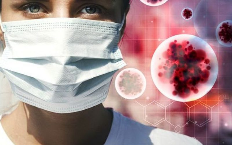 მსოფლიოში კორონავირუსით ინფიცირებულთა რიცხვი 2 069 819 -ს შეადგენს, გარდაცვლილია 137 193 ათასი პაციენტი.