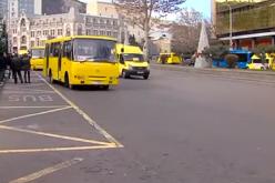 თბილისში ნიკოლოზ ბარათაშვილის ქუჩის კაპიტალური რეაბილიტაცია დაიწყო