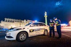 პოლიცია კომენდანტის საათის ფარგლებში დაწესებული შეზღუდვების დამრღვევი პირების გამოვლენის მიზნით, 24-საათიან რეჟიმში მუშაობას განაგრძობს.