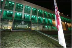 სახელმწიფო უსაფრთხოების სამსახურის თანამშრომელი უწყების შენობაში გარდაცვლილი ნახეს