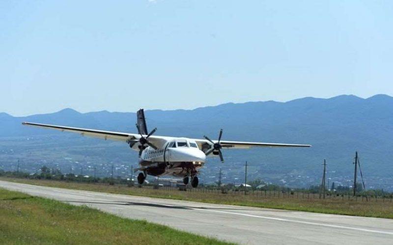 საქართველოში შიდა ავიარეისები 15 ივნისიდან აღდგება.