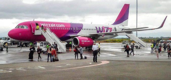რომი, ათენი, პარიზი, ბარსელონა, ვარშავა – სპეცრეისებს Wizzair და Myway Airlines შეასრულებენ
