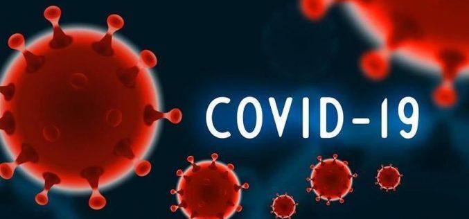 საქართველოში კორონავირუსის 10 ახალი შემთხვევა გამოვლინდა, გამოჯანმრთელდა სამი პაციენტი.