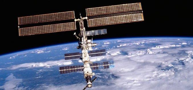 საერთაშორისო კოსმოსურ სადგურზე ჰაერის გაჟონვის წყარო ჩაის ფოთლებით იპოვეს