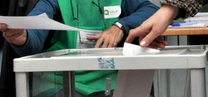 ცესკო თვითიზოლაციაში მყოფ ამომრჩევლებს მიმართავს იაქტიურონ და მოითხოვონ გადასატანი საარჩევნო ყუთით მომსახურება